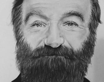 custom realism portraits hand drawn