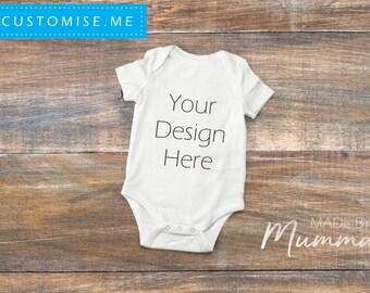 Custom Order, Custom Baby Onesie, Personalised Infant Bodysuit, Custom Bodysuit, Personalized Onesie, Baby Outfit