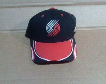 Portland Trail Blazers Baseball Cap - Mens One Size