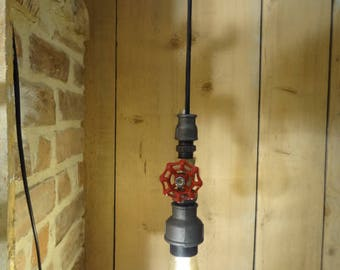 hanging industrial cast iron
