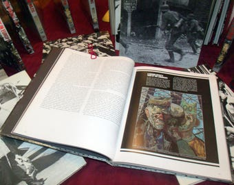 WORLD WAR II Time Life 39 Volumes  hardcover books