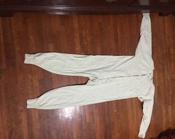 Vintage Hanes Pajamas