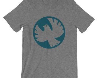 Peace Dove Shirt Peace Dove Peace Symbol Shirt Dove of Peace Peace Sign Shirt World Peace Shirt Dove Peace Shirt Peace Dove T Shirt