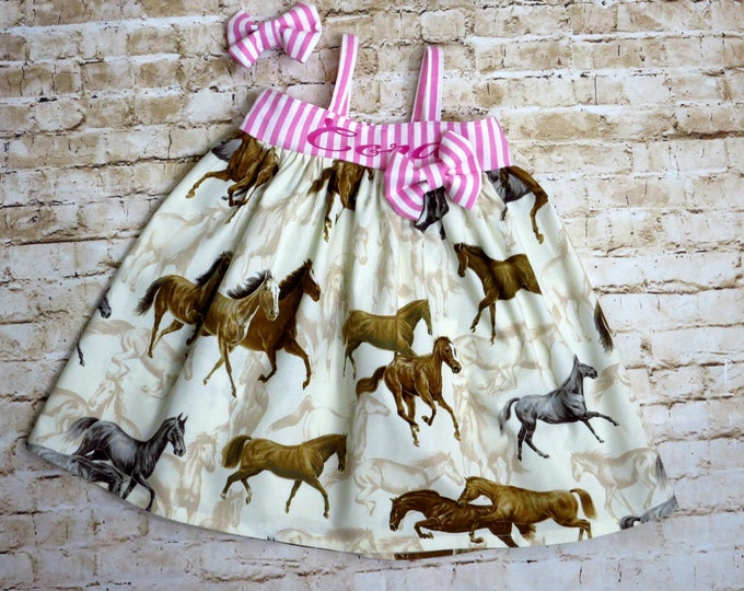 Barnyard Birthday - Cowgirl Birthday Outfit - Toddler Cowgirl Outfit - Baby Cowgirl Outfit -  Baby Rodeo Outfit  - Personalized 6 mo/8 yrs