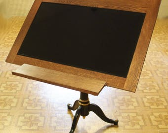 "Drawing Machine Huge 40"" 4K Screen - Digital Drafting Table Board - Draw on the screen with fully pressure sensitivity, Digital Artist  OOAK"
