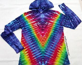 Tie Dye Hoodie Tie Dye Shirt