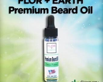 Beard Oil - Deep Forest