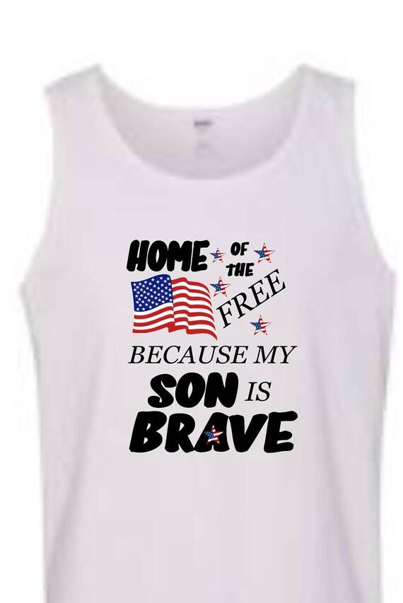 Home of the Free Because shirt, Patriot shirt, Military shirt, 4th of july,Funny shirt, Funny birthday shirt, LOL birthday shirt