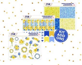 Sunshine // Kit Add Ons