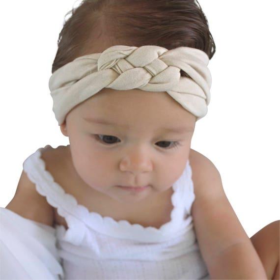 Infant Headbands, Nude Baby Headbands, Baby Head Wraps, Baby Headwraps, cute head wrap, Turbans, Baby Knot Headband, Baby Headband, headwrap