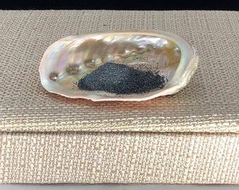 Lodestone food 1oz bag, magnetic sand