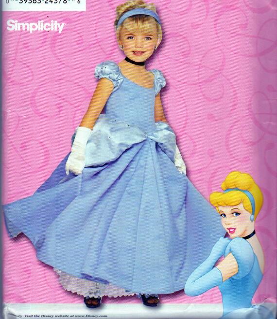 Simplicidad 0625 aka simplicidad 9383 patrón de vestido de