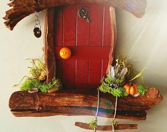 10 fairy doors at wholesale pricing 40% off