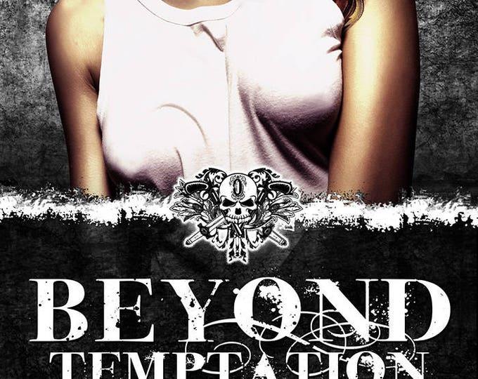 Ebook: Beyond Temptation (Beyond, Novella 3.5)