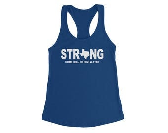 Hurricane Harvey Shirt, Hurricane Harvey Relief Shirt, Texas Strong Tank, Donation Shirt, 100% Profits Donated, Houston Fundraiser