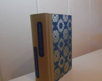 David Copperfield 2 in 1, Back to Back book Handbound