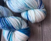 wicked worsted [elsa's ice palace of anxiety]