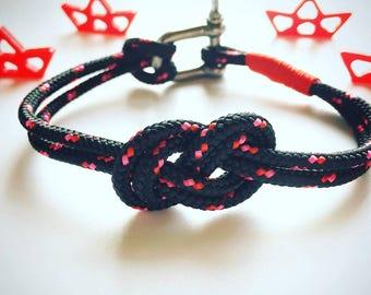 Nautical rope Bracelet man/woman