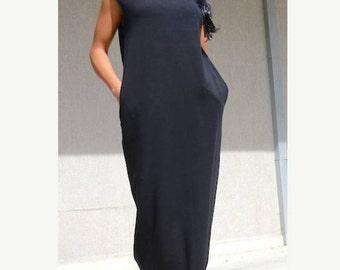 high neck dress, black evening dress, black dresses, sleeveless dress, cocktail dress, Prom Dress, pencil dress, tight dress, bodycon dress