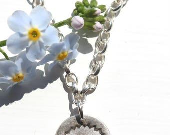 Hedgehog bracelet, silver charm bracelet, hedgehog jewellery, hedgehog charm, hedgehog, silver hedgehog, sterling silver, hedgehog gift