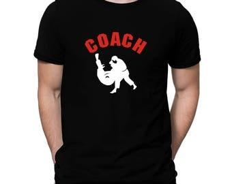 Judo Coach T-Shirt