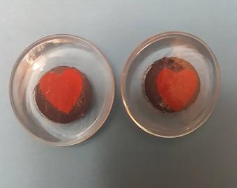 HOPEFUL HEARTS magnet set(2)