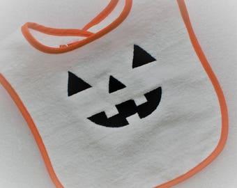 Halloween  Digital Download - Pumpkin Embroidery Design - Jack O Lantern Machine Embroidery Pattern -  Trick or Treat Digital Design