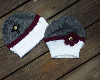 West Point Fristie Hand Knit Cap