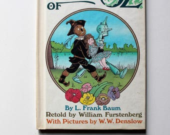 The Wizard of Oz by L. Frank Baum 1984