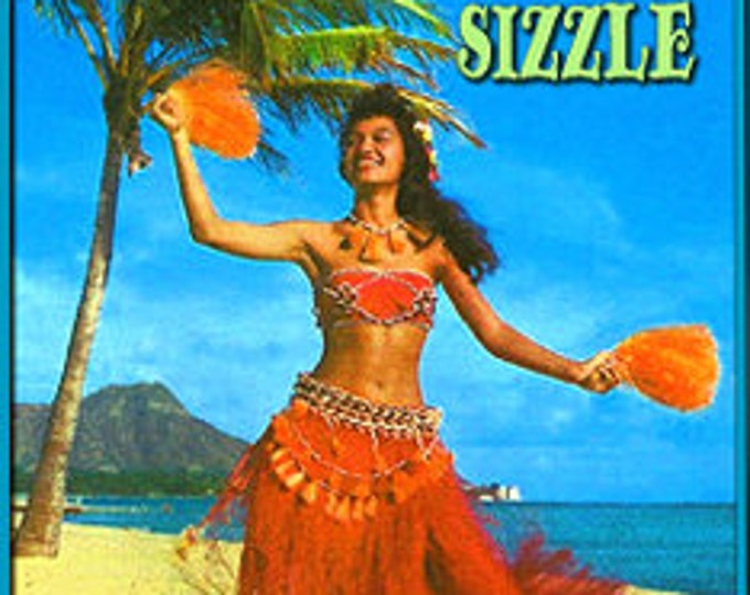 Seaside Sizzle w/Aja - Summer 2015 - Handcrafted Fragrance for Women - Love Potion Magickal Perfumerie