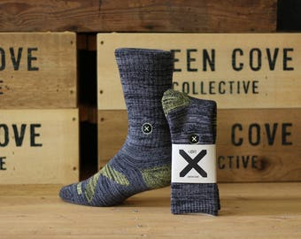 Urban Trail Sock