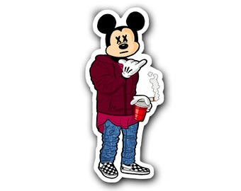 Bugs Bunny And Mickey Mouse Smoking Weed Mickey Mouse And Bugs ...