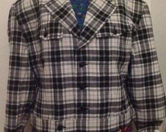 Early 90s short jacket deadstock