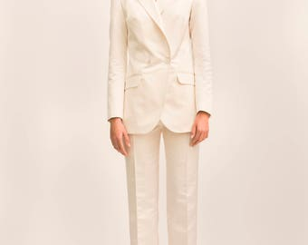 BIANCA bridal suit