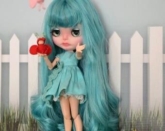 Custom Blythe Doll by Sweet Petite Shoppe
