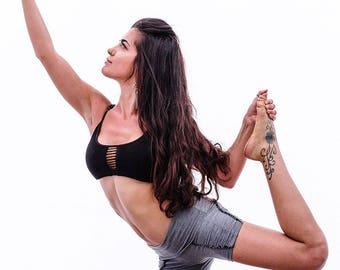 Women Yoga Pants, Activewear, Yoga Women, Yoga Clothing, Yoga Pants, Tights, Stretch Pants, Yoga Leggings, Gray Leggings, Workout Pants