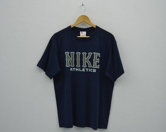 Nike Shirt Men Size M Vintage Nike T 90s Nike Vintage Relaxed T