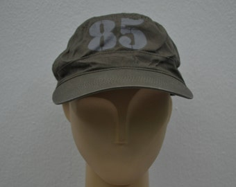 Tommy Hilfiger Hat Tommy Hilfiger Full Hat Army Style Size 56cm