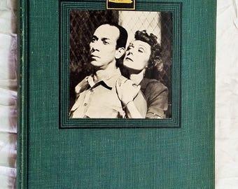 The Shrike by Joseph Kramm, 1952 Theatre Edition, Pulitzer Prize Winning Play, Random House