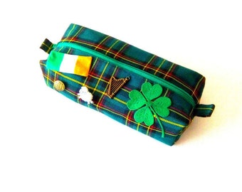 "School Kit - ""Irish Spirit!"" - Irish Tartan"