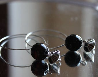 Simple Elegance Earrings
