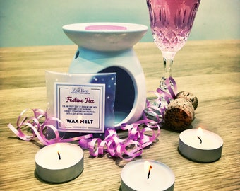 Festive Fizz - Candle Wax Melt