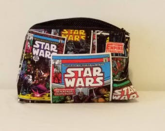 Star Wars makeup bag