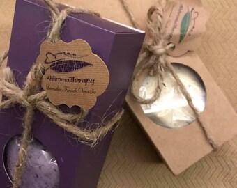 Bath Tea Gift Set