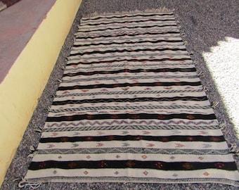 moroccan rug morrocan  berber rugs tribal area rug 4x8