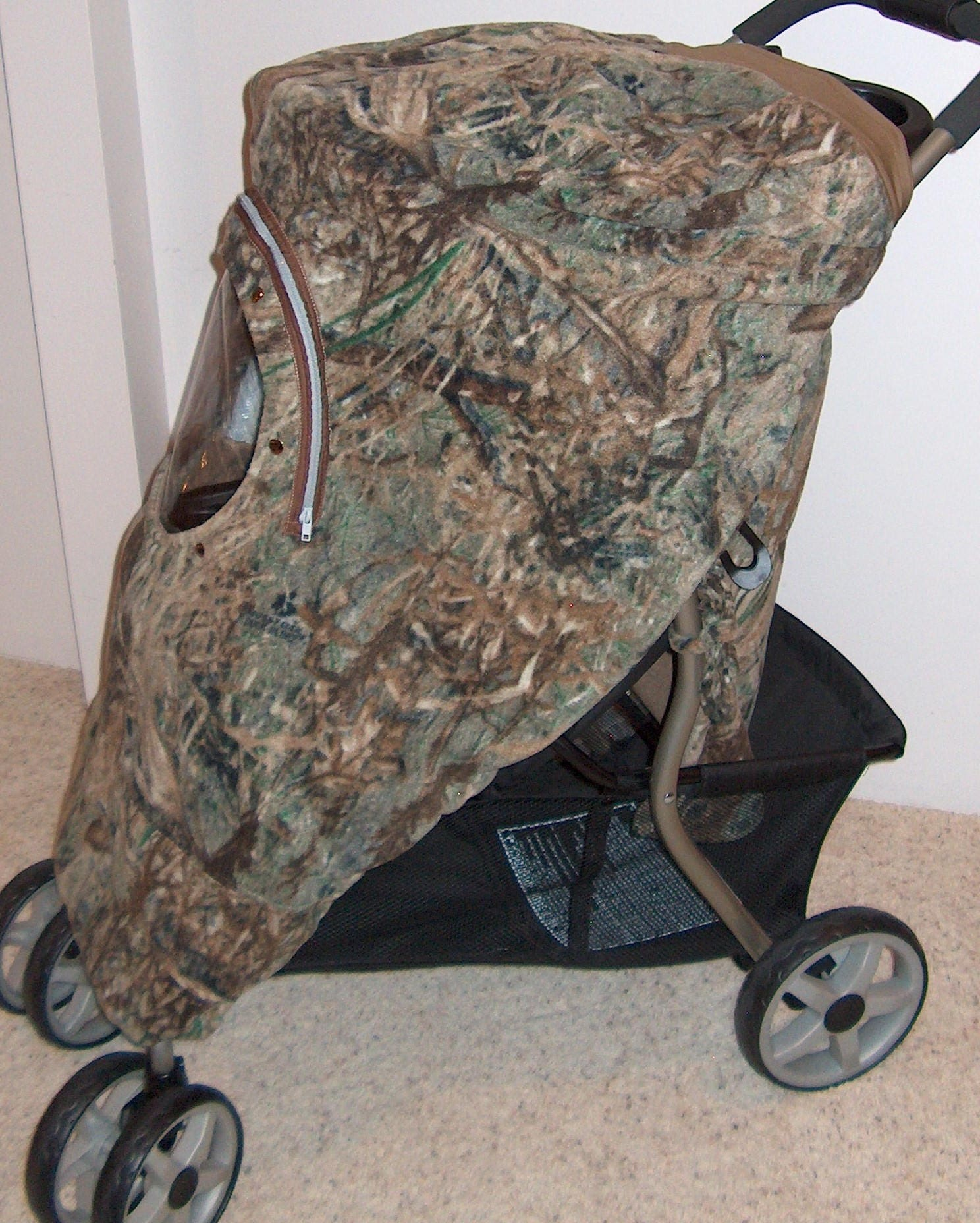 Car Seat Amp Stroller N Cover Up Set True Timber Blue Baby Cozy