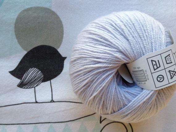 Gray Pearl - Fonty MERINO BB
