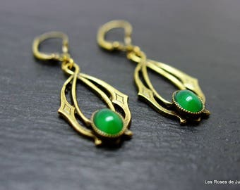 Art deco earrings art deco earrings