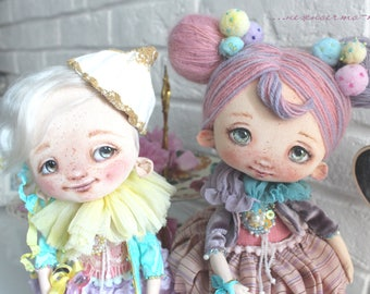 Marshmallows & Sweety