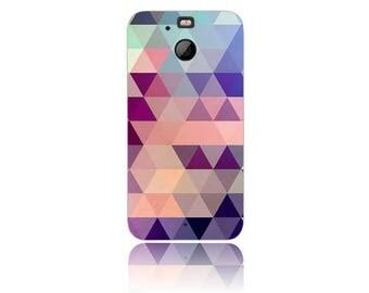 Htc Bolt #Cotton Candy Design Hard Phone Case